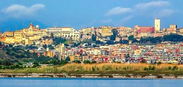 A holiday in the heart of Cagliari
